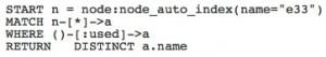 Figure 3. Find all data nodes ancestors