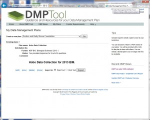 Data Management Tool Login Screen for class project.